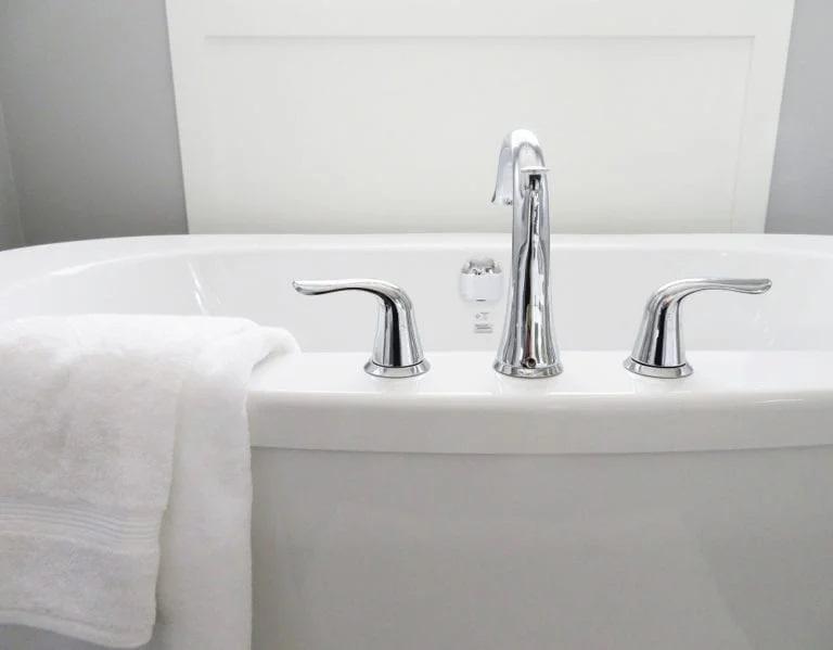 Prijs badkamer renoveren