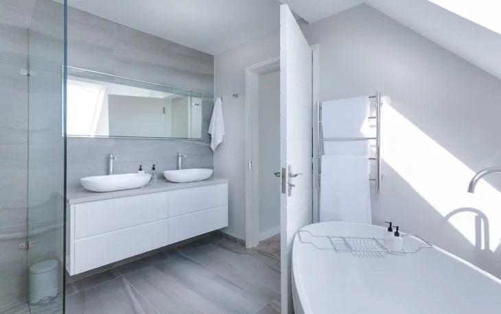 Badkamer Plaatsen Voordelen Kosten Homedeal