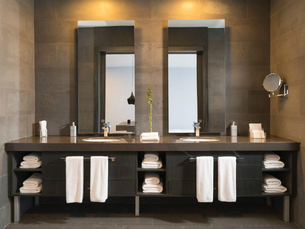 Verbouwen badkamer kosten