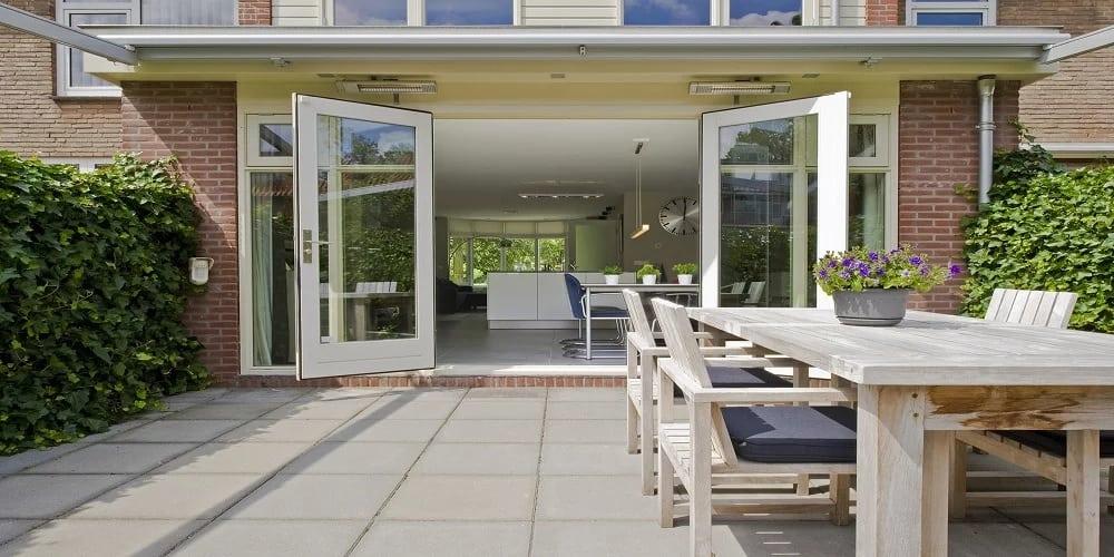 Aanbouw woning soorten aanbouw kosten homedeal for Zelf een huis bouwen wat kost dat