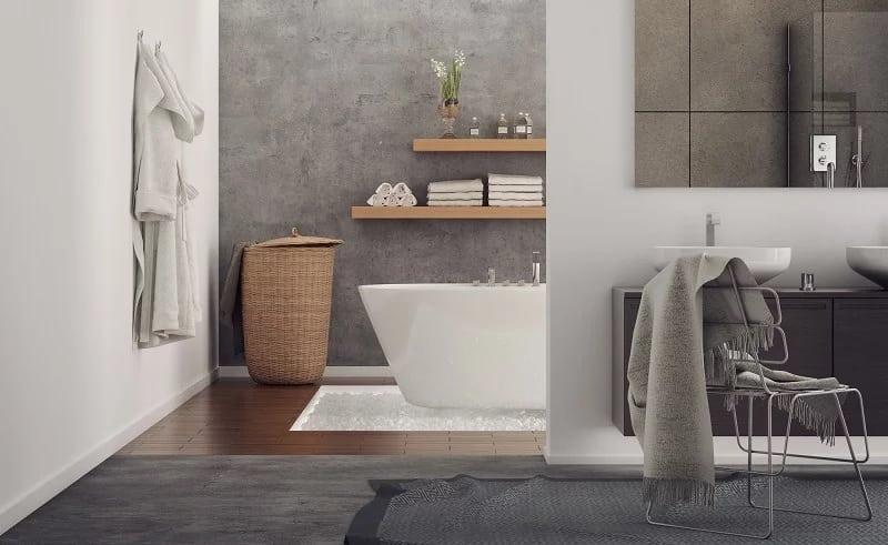 Badkamer stucen alle kosten handige tips homedeal for Wat kost stucen per m2