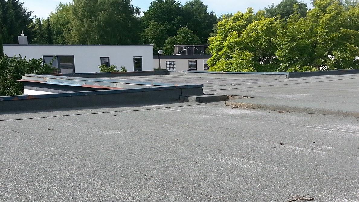 goedkope dakbedekking