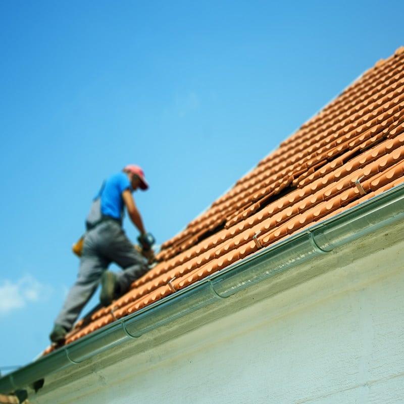 goedkope dakbedekking plaatsen