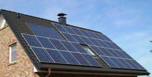 Verschillende afmetingen zonnepanelen