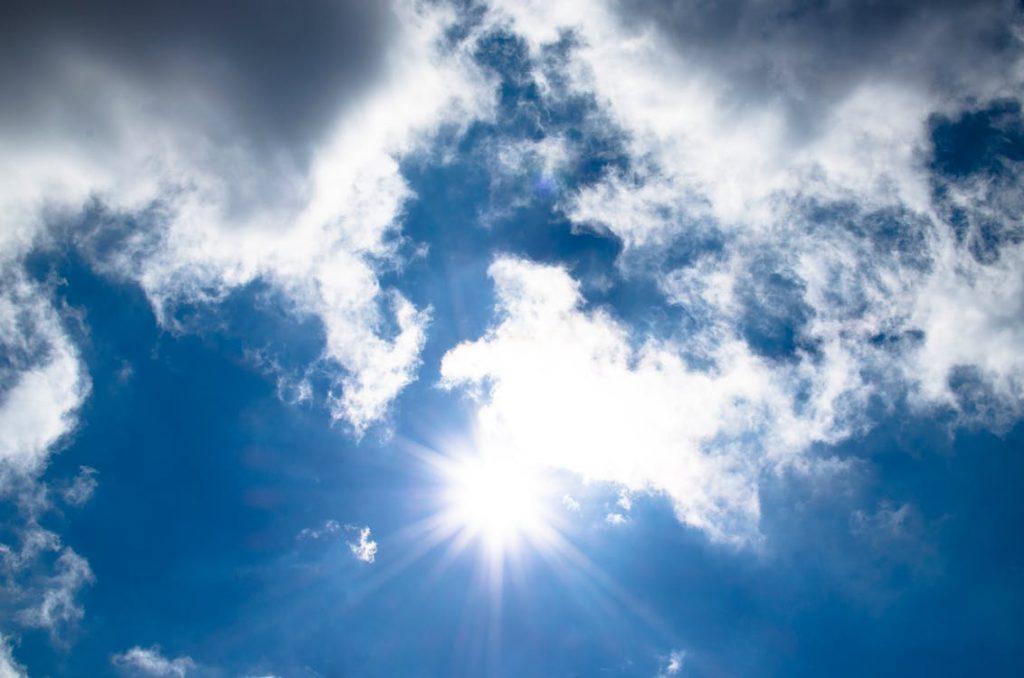 Omvormer zonnepanelen