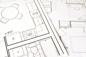 Plattegrond huis maken